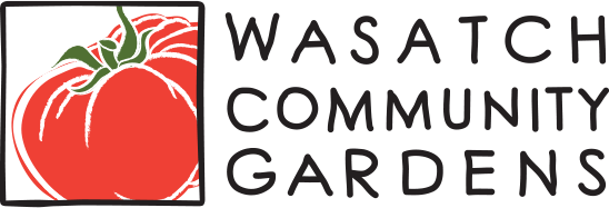 Wasatch Community Gardens | Salt Lake City, Utah
