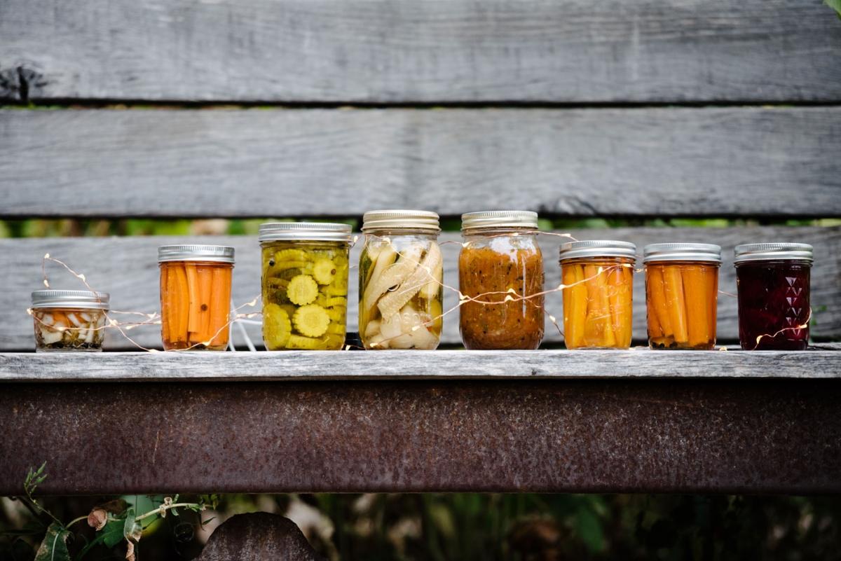 Food Storage Techniques