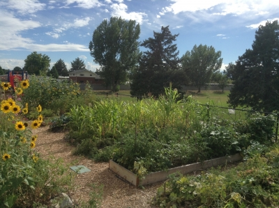 Creekside Community Garden